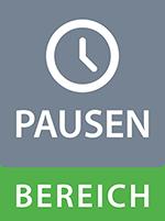 Pausenbereich LIVE Logo