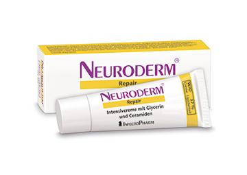 Neuroderm Repair